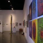 8 Mandala Exhibit