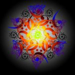 Hexa Mandala