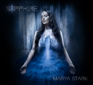 Sapphire CD COVER