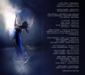 Sapphire CD inside l