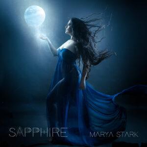 Sapphire Single Square